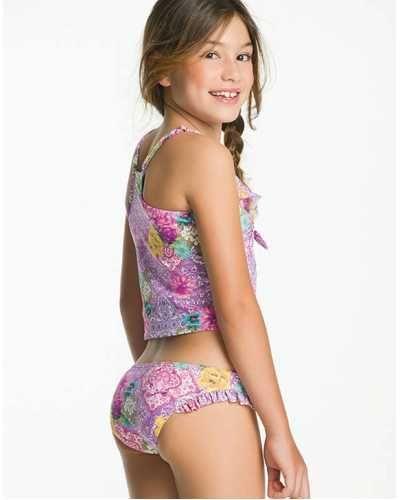 kids swimwear beachwear tankini swimwear for girls heavens kid girls