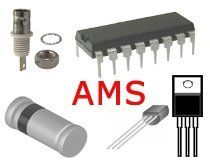 X25040S by American Microsemiconductor. $5.00. Save 20% Off!