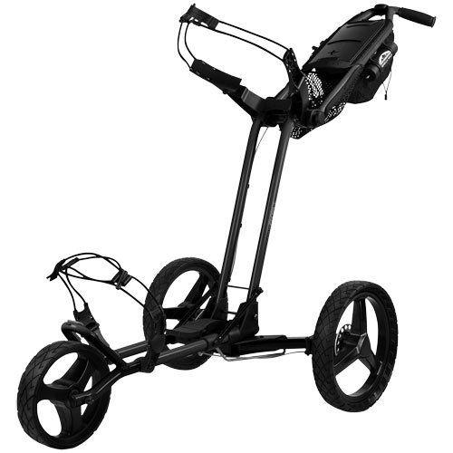 Sun Mountain Pathfinder 3 Golf Push Cart Golf Push Cart Golf Equipment Golf Gloves