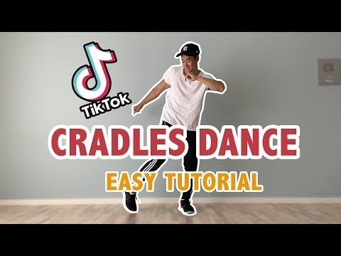 How To Do Sub Urban Cradles Dance Easy Tutorial Tiktok Dance 2019 Step By Step Tutorial Youtube Easy Tutorial Dance Dance Tips