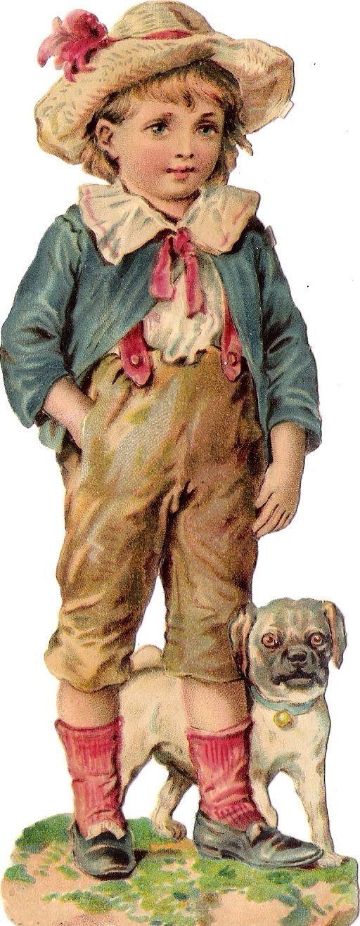 Victorian Scrap