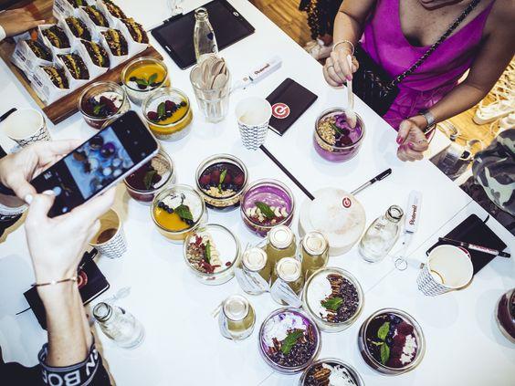 Liebe Freunde der penetranten Social-Media-Gesellschaft, neben unseren ganzen Posts zu unserem #BloggerBazaarHQ-Projekt zur MBFW Berlin, ist es nun Zeit darüberauchonline zu berichten. Wie war es, was haben wir gemacht, wer war dabei? Ab dafür! Hier kommt ihr zu unserem Diary: http://www.blogger-bazaar.com/2016/07/05/bloggerbazaarhq-diary/ Fashion Week, Rebelle, Wella Professionals, Lancome, pinterest, instagram, Blogger