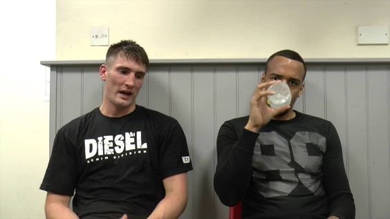 'HE WAS OFFERED GGG & JACOBS DIDNT TAKE IT. DOES EUBANK JR REALLY WANT T...