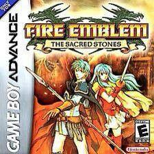 Fire Emblem GBA