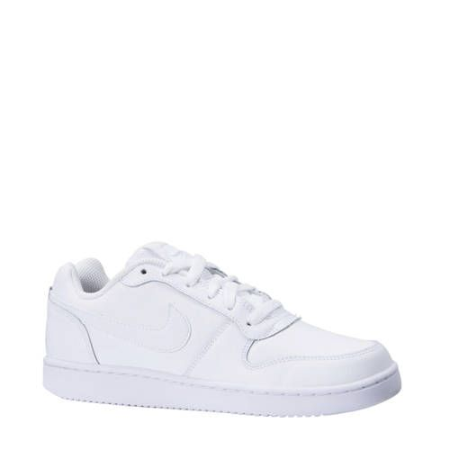 Ebernon Low leren sneakers | Nike sneakers, Sneaker ...