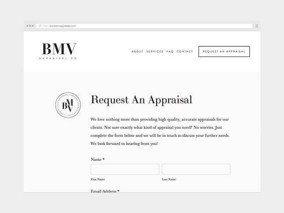 Honey Design Co (honeydesignco) on Pinterest - appraisal order form