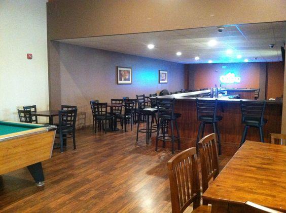 Astoria Hotel Event Center Lobby Bar 363 15th St W Dickinson