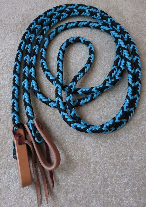 for Paracord horse bridle