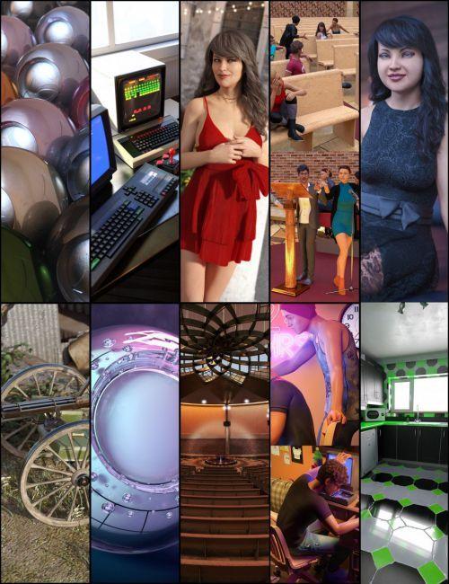 Platinum Club Anniversary Bundle 4 2019 Anniversary Retro Gamer