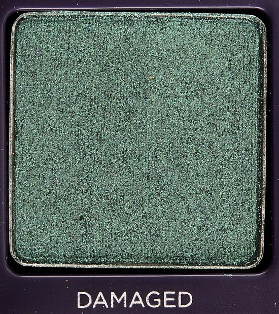 Urband Decay Damaged - Temptalia Beauty Blog: Makeup Reviews, Beauty Tips