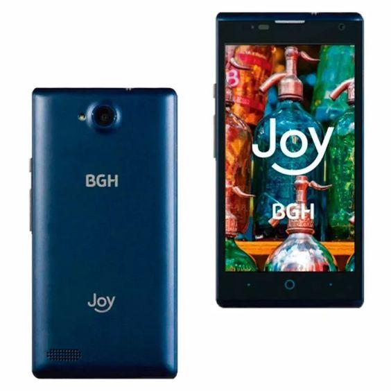 Bgh Joy A6 Dual Sim - Nuevos - Libres - 2 Años De Gtia Of. - $ 2.499,00 en…