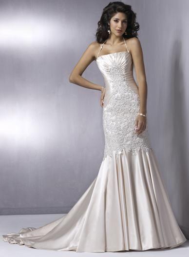 Mermaid Wedding Dresses | Elegant and Beautiful Collections of Mermaid Wedding Dresses »