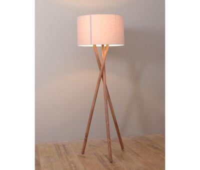 Lampe Bois Scandinave Bricolage Maison Et Decoration