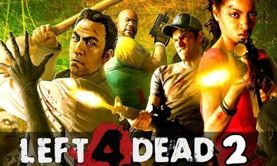 Left 4 Dead 2 Pc Game Free Download Full Version Left 4 Dead