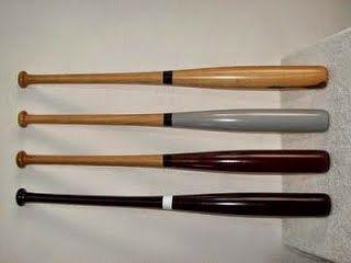 Armario de Noticias: Incautan bates  de béisbol con drogas