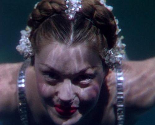 "Esther Williams in ""Bathing Beauty"" (1944, dir. George Sidney)"