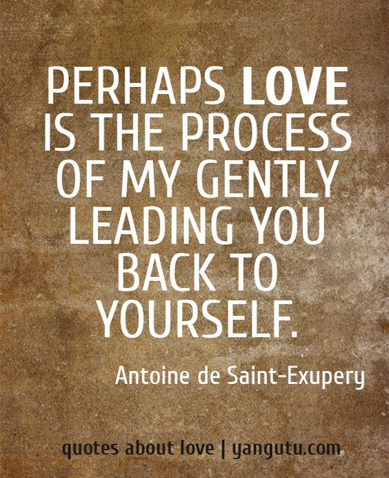 Antoine De Saint Exupery Quotes Images: Love Sayings, Quotes About Love And Love Quotes On Pinterest