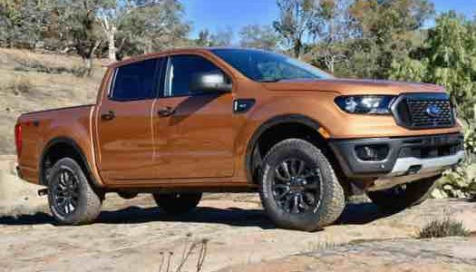2019 Ford Ranger Colors Ford Ranger 2019 Ford Ranger 2019 Ford