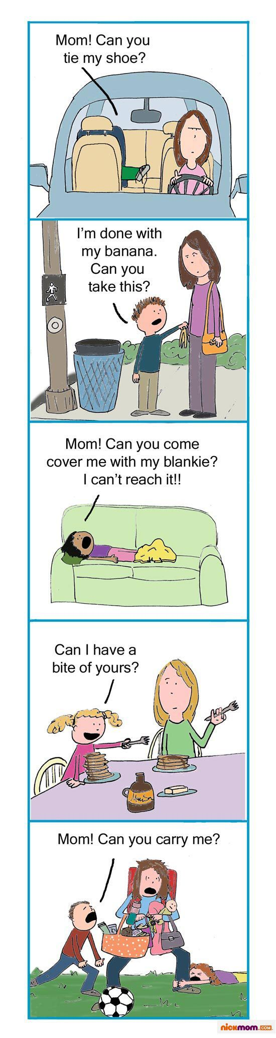 We enjoyed this from @NickMom - we thought you may as well :) -http://www.KidzCentralStation.com #kids #humor #parents