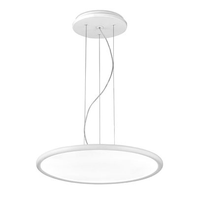 Screen LED Pendant