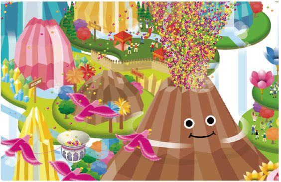 Where Do Skittles ComeFrom? - http://www.yoodot.com/4741/where-do-skittles-come-from/