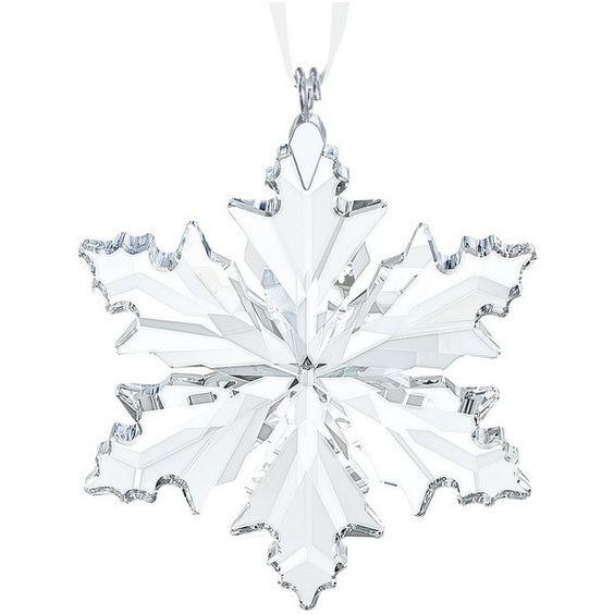decoración swarovski copito de nieve 5059028 - 34,00€ http://www.andorraqshop.es/joyeria/swarovski-copito-de-nieve-5059028.html