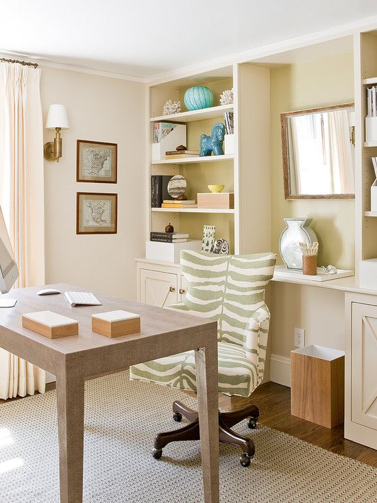 Select a fun home office chair