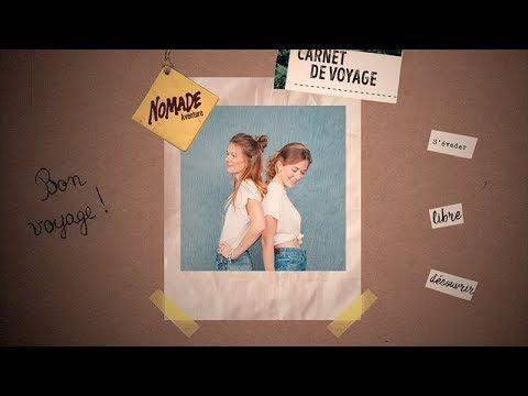 Les Frangines Ensemble Lyrics Video Youtube