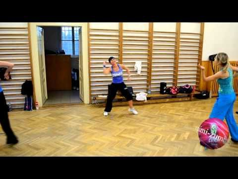 In The Summertime - Zumba® Fitness - YouTube
