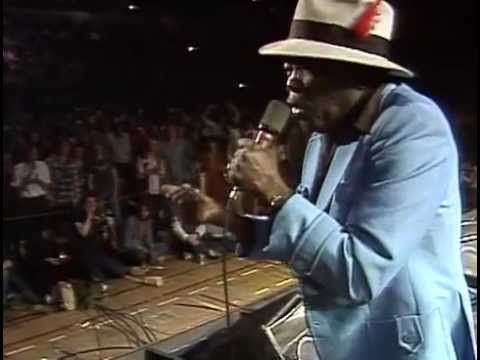 ▶ The Living Legends Of Blues - Live In Montreal - - YouTube