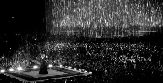 Adele | Ziggo Dome, Amsterdam, June 6, 2016