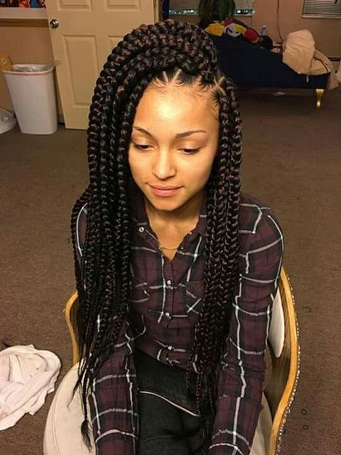 Thefineststyle Pettywap Thefineststyle Bloomin Blue Rose Short Box Braids Hairstyles Bob Braids Hairstyles Short Box Braids