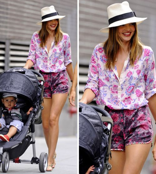 Hot mommy style