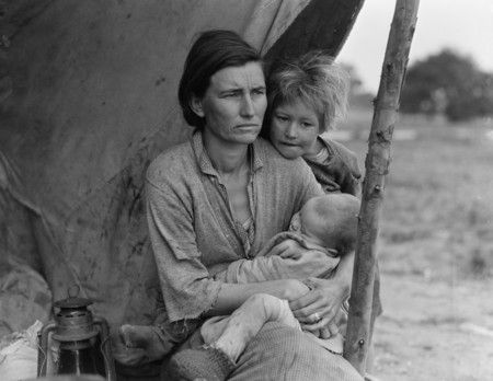 Something about mothers...: Dorothea Lange, Hungry Children, Google Search, Peapickers