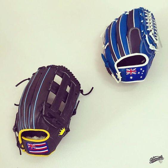 Gloveworks X You #Gloveworks #glovefactory #BringItHome #hawaii #aussiebaseball #baseball #beisbol #mlb #custom #gocustom #custommitt #customglove #baseballswag #baseballweekend #travelball #baseballteam #collegebaseball #yakyu #野球 #野球部 #グローブ #グラブ #キャッチボール #オーダー #オーダーグローブ #オーダーグラブ #カスタムグラブ