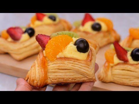 Pin Di Croissant