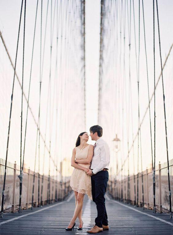 Brooklyn Bridge - Bryce Covey Photography