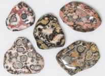 stone identifier!