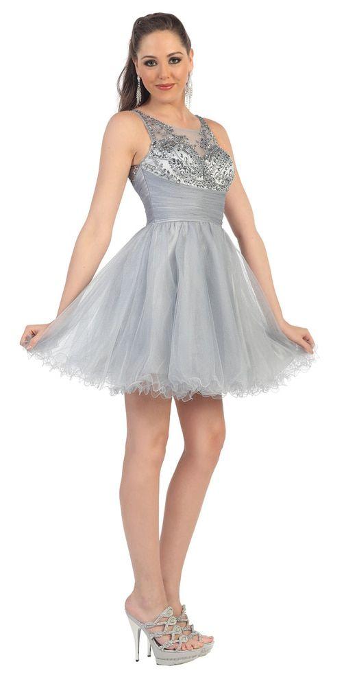 Dama Dress Mq1140 Quinceaneramall Homecoming Dresses Short