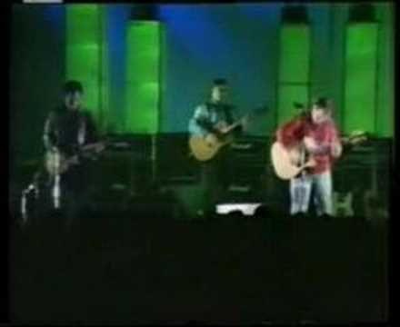 The Pixies - Break My Body (Live, 1991)