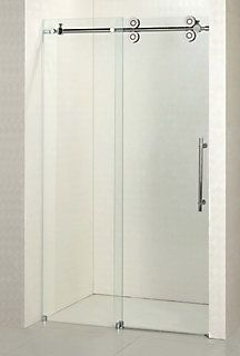 The Regal Shower Doors Will Be A Fashion Statement In Your Bathroom The High Fashion Roller System And Tempe Shower Doors 48 Inch Shower Bathroom Shower Doors