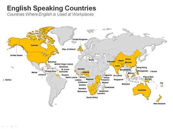 english the official language Countries with english as an official language and the language of instruction  in higher education anguilla ireland, northern, singapore antigua and.