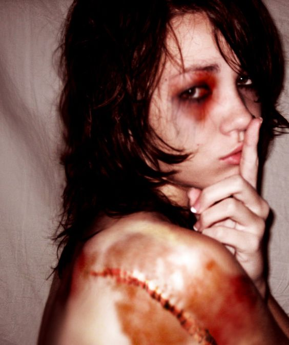What help is there for battered women?