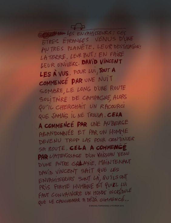David Vinvent-Les-A-Vu les a vu © Michel Fernandez, 2 fév. 2016