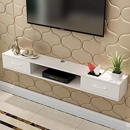 Amazing Offer On Lbymyb Wall Mounted Tv Cabinet Wall Background