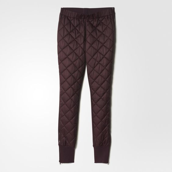 adidas stella quilted pants