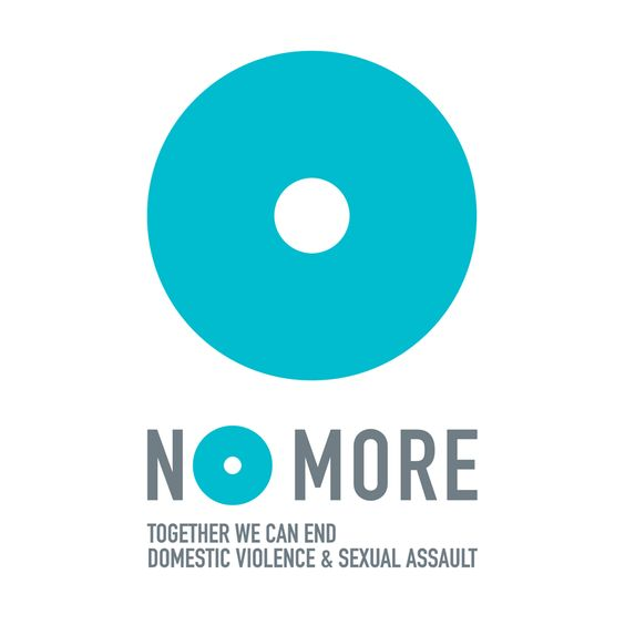 Did you know that March 13th is NO MORE Day? Join me on this day, which marks the public launch of the country's first unifying awareness symbol for domestic violence and sexual assault, and say NO MORE!    www.nomore.org: