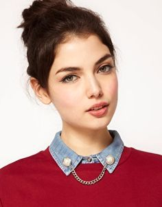 Style-it-up: Como usar collar tips