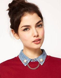 Style-it-up: Como usar collar tips