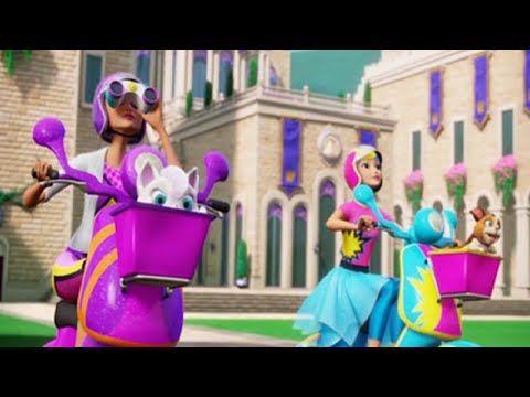 Kinderfilme Deutsch Barbie In Die Super Prinzessin Ganzer Film Deutsch Youtube Barbie Film Youtube